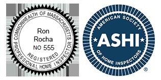 Ron Rocha License