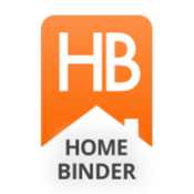 HomeBinder – Included at no charge